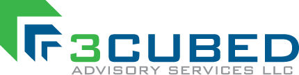 3Cubed Logo